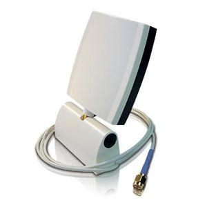 ZYXEL ZyAIR EXT-106 6 dBi Directional Patch Antenna Indoor (91-005-031001B)