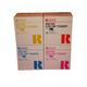 RICOH AFC6000 Yellow Toner