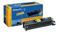 PELIKAN For Use In HP Color LasetJet 2550 Yellow Toner Cartridge
