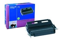 For Use In Lexmark Optra T620/T622 Black Toner Cartridge