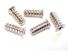 STARTECH PKG OF 50 CASE FAN MOUNTING SCREWS