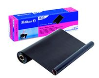 PELIKAN For Use In BROTHER Fax 1010/ 1020/ 1030 Carbon Refill Rolls **1-pack**