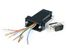 STARTECH Adapter DB9M to RJ45F