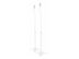 MULTIBRACKETS SpeakerFloorstand White