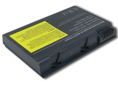 ACER BATTERY.LI-ION.4800mAH.8CELL (BT.00804.012)
