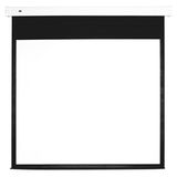 MULTIBRACKETS M 1:1 Motorized Projection Screen Dlx80""