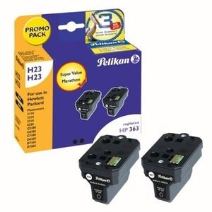 PELIKAN Black Ink Cartridges For