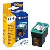 PELIKAN 3-color InkJet Head For Use in HP DeskJet 460C Refill