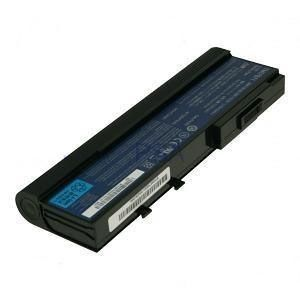 Battery Li-Ion 9Cell 7200mAh