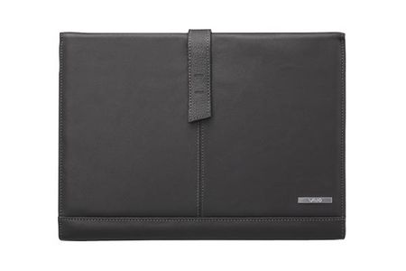 SONY VAIO LEATHER CARRYING CASE F/ TZ SERIES NS (VGPCKTZ2.AE)