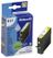 PELIKAN Yellow Ink Cartridge Gr Nr 1607C