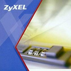 ZYXEL E-iCard Content Filter 1 year for ZyWALL USG 1000 (91-995-072001B)