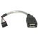 STARTECH 6IN USB A FEMALE TO MBD HEADER ADPT
