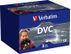 VERBATIM DV-Tape DVC 60min 3-Pack For Use In Mini DV Camcorders