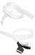 MULTIBRACKETS MB UNIVERSAL CABLE SOCK WHITE 40MM 2M