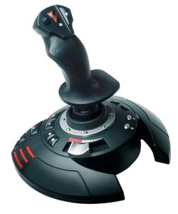 GUILLEMOT Joystick Thrustm. T.Flight Sti (2960694)