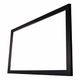 MULTIBRACKETS M 16:9 Framed Proj Screen Deluxe 100""