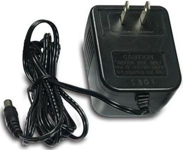 TRENDNET Optional Power Adapter til TK-400/ 200/ 210/ 401R (9VDC800)