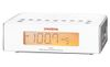 SANGEAN AM/FM/Aux digital Clock Radio (RCR-5)