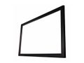 MULTIBRACKETS M 2.35:1 Framed Projection Screen Dlx90""