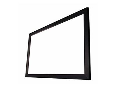 "MULTIBRACKETS M 2.35:1 Framed ProjectionScreen Dlx100"" (7350022732575)"