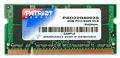 PATRIOT/PDP SL SO-DIMM DDR2-800 2GB - CAS 5