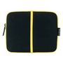 TARGUS Laptop Skin 7'' - 8,9'' Black/Yellow, TSS083EU