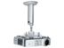 SMS PROJ CL F1000 A/S INCL UNI MAX:12 KG. SWIVEL:360°.TILT 25° IN