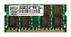 TRANSCEND 1GB SO-DIMM Jetram DDR2 667 (128Mx8) (Alt. JM667QSU-1G)