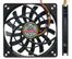SCYTHE ''KAZE-JYU SLIM'' 100mm Case Fan - 2000rpm