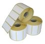 ZEBRA 1PK DIREECT REMOVE  38X25MM 2580 PER ROLL 12 PER CASE