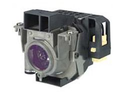 NEC NP08LP - Projector lamp - 200