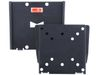 MULTIBRACKETS M VESA Wallmount I Black 75x75 100x100 (7350022732988)