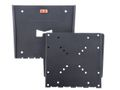 MULTIBRACKETS M VESA Wallmnt II Black 50x50/ 200x200