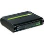 TRENDNET 5-port Gigabit GREENnet Switch - Metal
