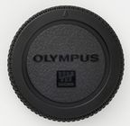 OLYMPUS BC-2 Bodycap Micro Four Thirds