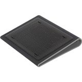 TARGUS Lap Chill Mat Black/ Grey,  AWE55EU
