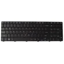 Keyboard Nordic 104 Key (KB.I170A.072)