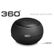 VEHO UK Veho 360 Portable capsule speaker