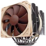 NOCTUA NH-D14 CPU Cooler (NH-D14)