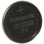 PANASONIC 1 CR 2032