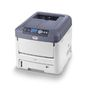 OKI C711n color laser A4