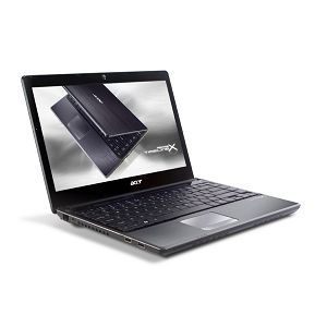 "AS3820TG 13.3"" LED i3-330M ATI5470-512 4GB-DDR3 500GB BGN BT2.1  6C Cam W7HP-64 Nordic"