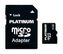 BESTMEDIA Secure Digital Card 008GB Plat
