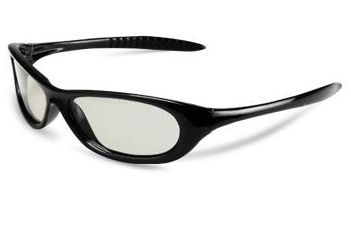 ACER 3D Glasses Framed (LZ.23900.001)