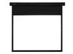MULTIBRACKETS 16:9 Motorized Projection Screen 300x168 Black 135inch