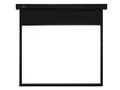MULTIBRACKETS M 16:9 Motorizd Proj Screen Black Ed 77""