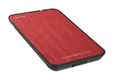 SHARKOON QUICKSTORE PORTABLE 2.5 RED . ACCS
