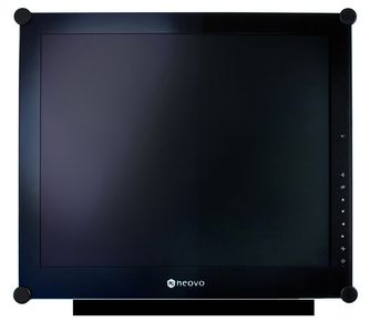 "AG NEOVO 19"" TFT 4:3 Security model design som (SX-19P)"