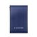 SILICON POWER Portabel Hdd  Armor A80 Blue 640Gb